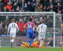 Video: Crystal Palace vs Fulham