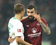 Video: Nurnberg vs Werder Bremen