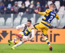 Video: Juventus vs Parma