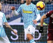 Video: SPAL vs Torino