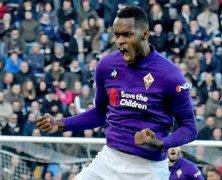 Video: Udinese vs Fiorentina