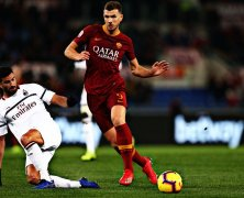 Video: AS Roma vs AC Milan