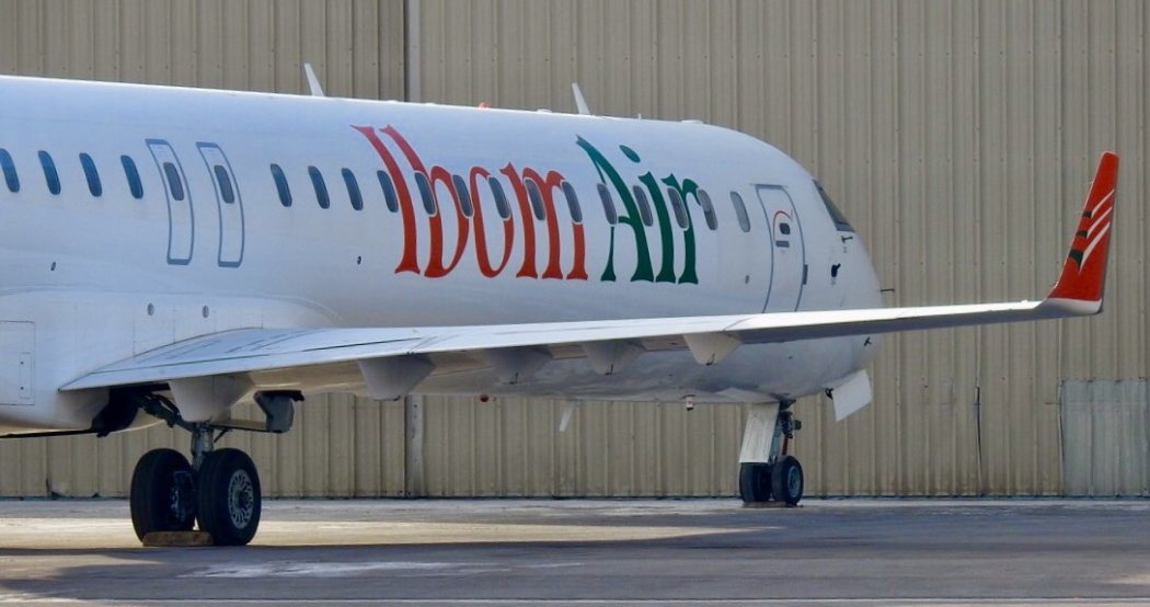 Akwa Ibom Make History In Nigeria Aviation Industry