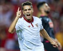 Video: Sevilla vs Lazio