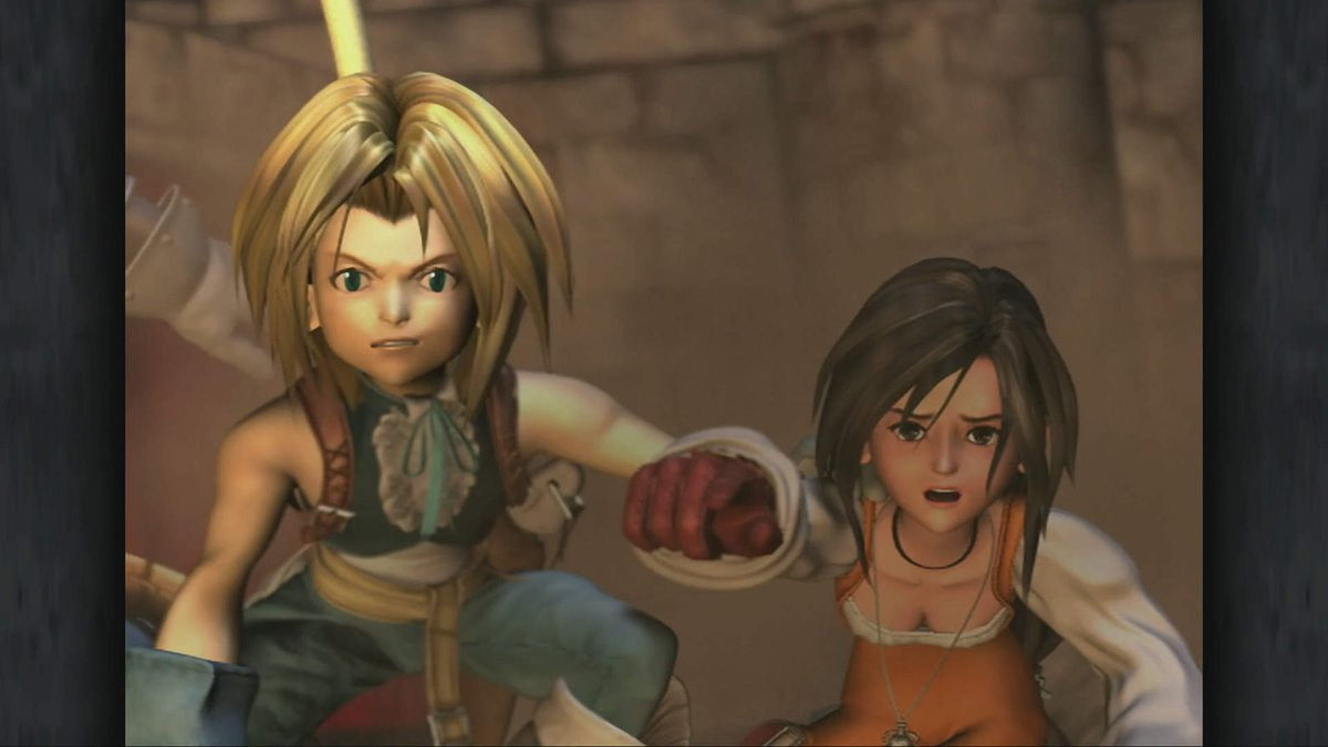 Final Fantasy IX 20th anniversary special interview volume one