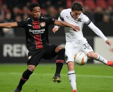 Video: Bayer Leverkusen vs Krasnodar