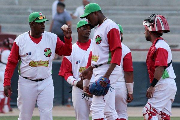 rincoNcubano. Serie del Caribe 2019