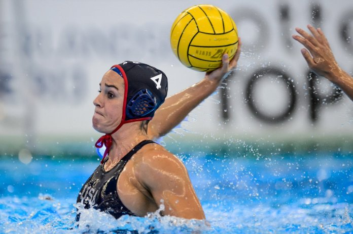 ALUMNI:  Seal Beach's Rachel Fattal named to US Water Polo Pan-Am Games roster