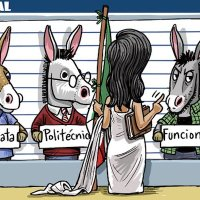 De burros a burros