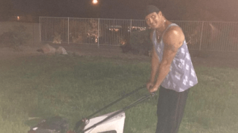 Jose Canseco Wants To Take You Alien Hunting