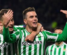 Video: Rennes vs Real Betis