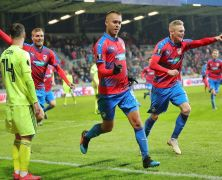 Video: Viktoria Plzen vs Dinamo Zagreb