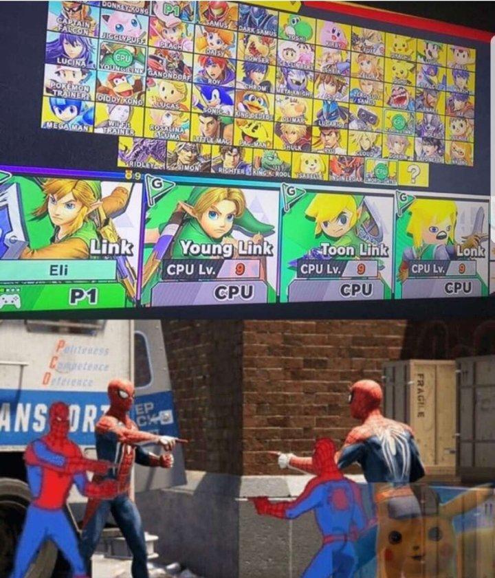 En Legend Of Zelda Majora S Mask Comienza Como Deku Tiene Que