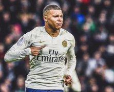 Video: Saint-Etienne vs PSG