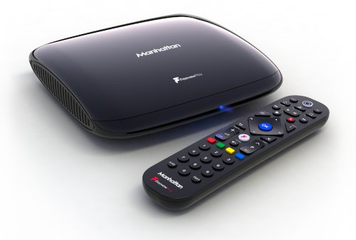 test Twitter Media - Manhattan launches T3 Freeview Play 4K Smart Box https://t.co/cgnXtq113L #Technology #UHD https://t.co/wBOGT41Hg2