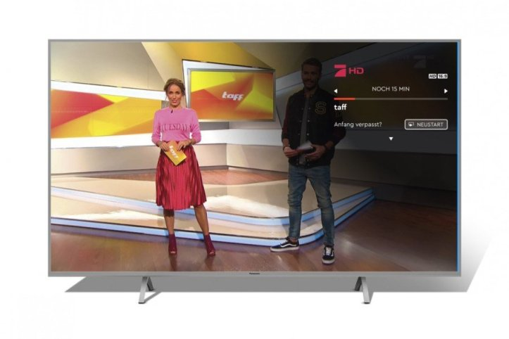 test Twitter Media - Panasonic integrates HD+ directly into TV sets https://t.co/O2VKcNpD6p #Content #Technology https://t.co/LgOJxyuwCH