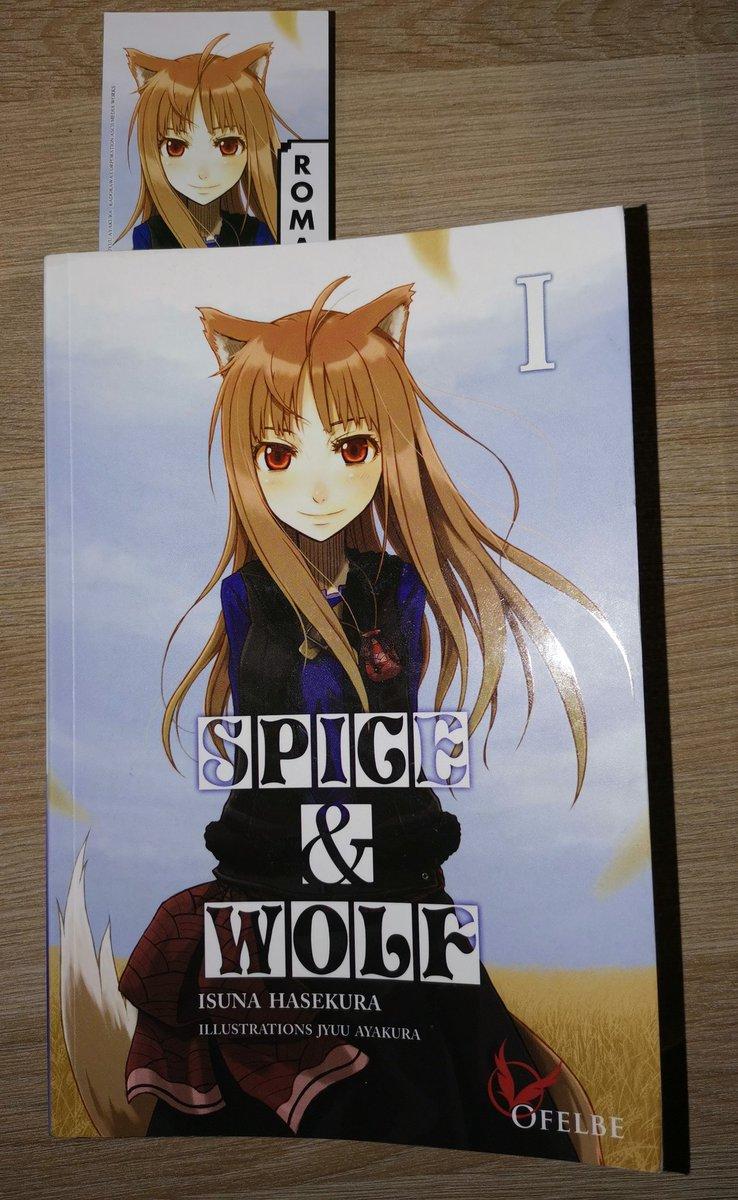 SpiceAndWolfFR photo