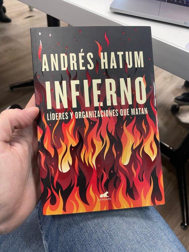Andrés Hatum💚🧡 (@ahatum) | Twitter
