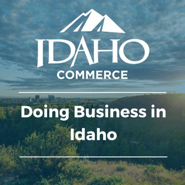 IdahoCommerce photo