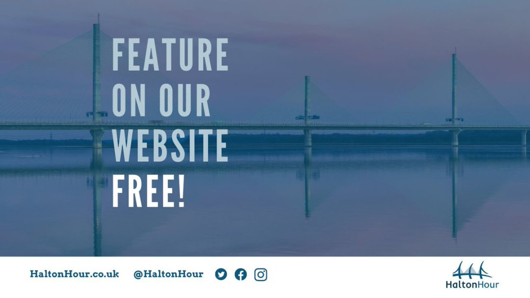 HaltonHour photo