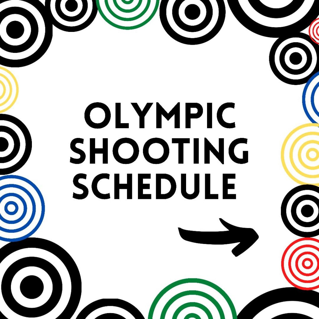 test Twitter Media - Olympic finals schedule! I'll be going live on YouTube to commentate if any American makes the final so follow me there 💪🏻 https://t.co/FkqTfpo45g