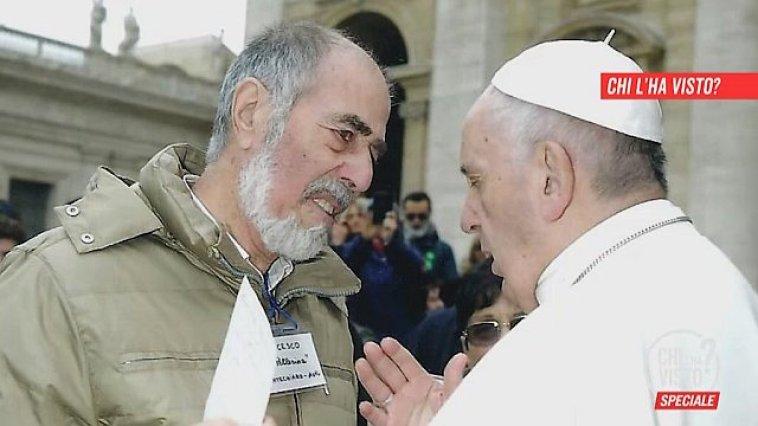 Nella cascina da dove è scomparsa Federica Farinella è nato il bisnonno di Papa …