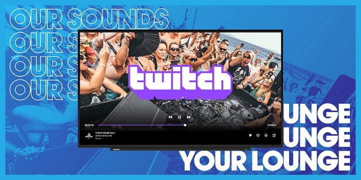 test Twitter Media - FYI: Found this > Toshiba adds Twitch and Amazon Music apps https://t.co/Vaw1nD60Ih https://t.co/On3pu5LSuu