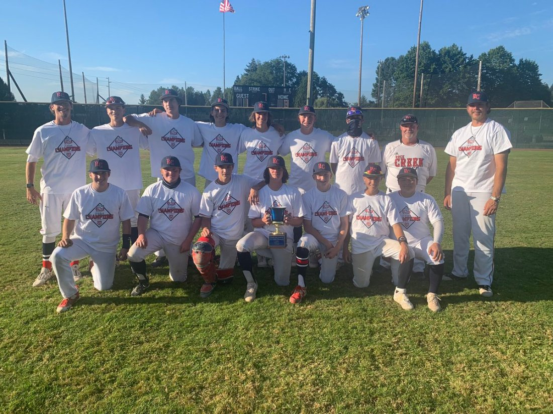 test Twitter Media - 2021 Seattle Elite 15U League Champions: Rock Creek Select  Rock Creek defeated FCA Black 2 games to none in the best-of-three league championship series. Congratulations to both teams on a great season! https://t.co/bSorLIXRKm