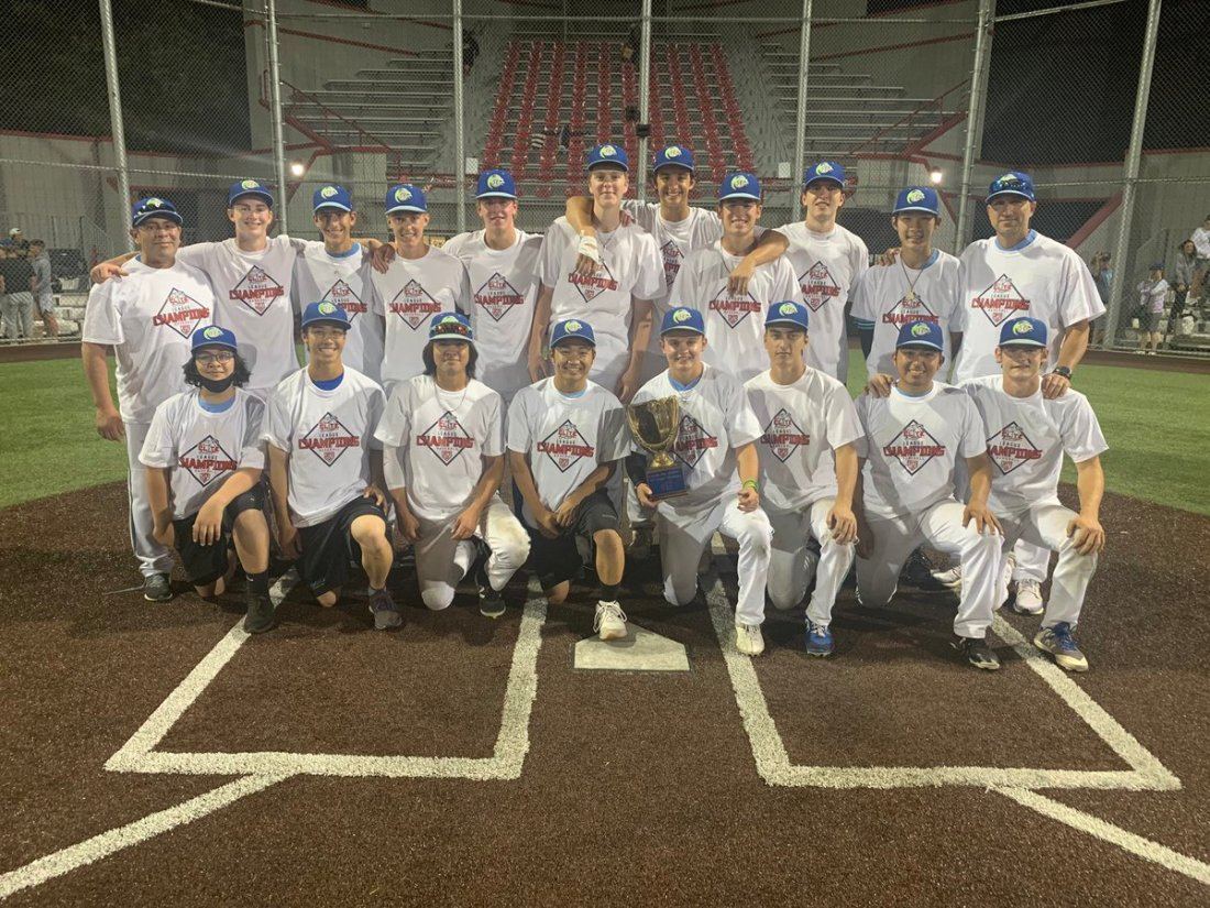 test Twitter Media - 2021 Seattle Elite 18U League Champions:  Dragons Elite Showcase  The Dragons defeated North Seattle Rainiers Showcase 2 games to 1 in a hard fought best-of-three league championship series. Congratulations to both teams on a great season! https://t.co/wkQY8GmRjv