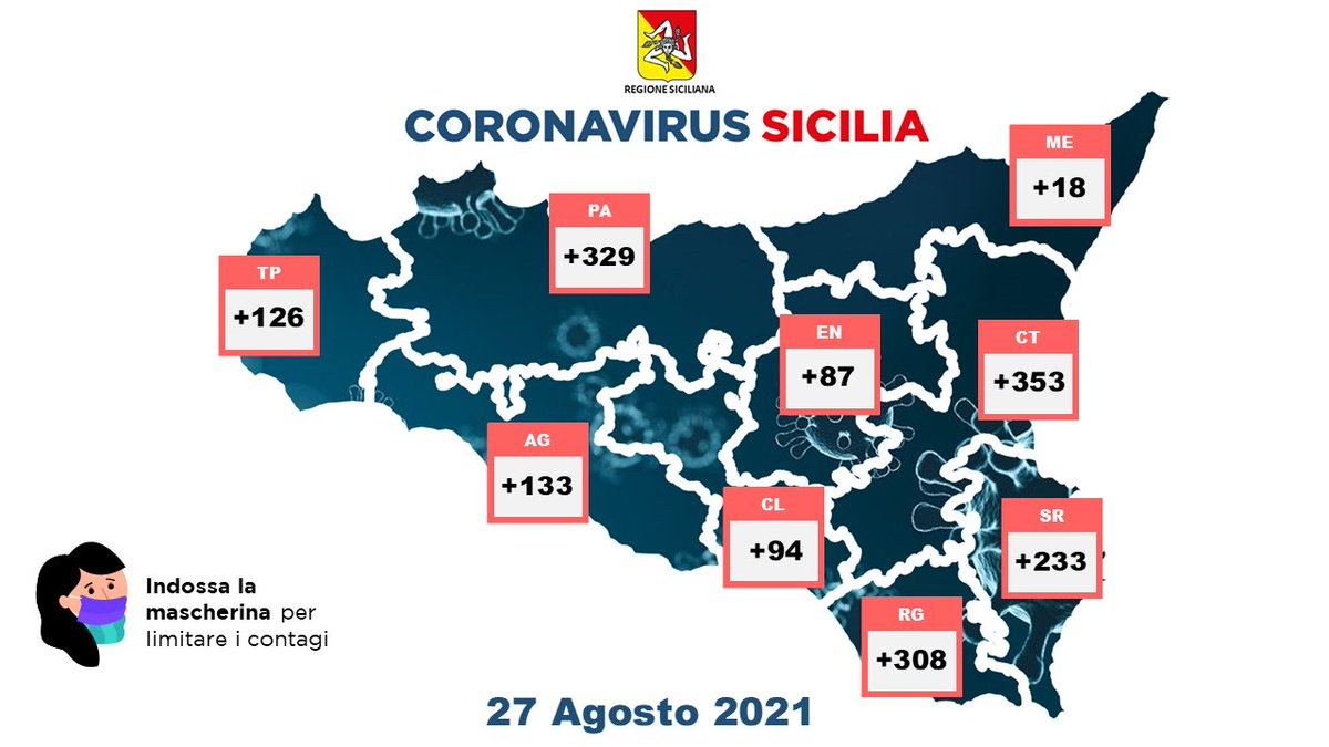 Regione Siciliana (@Regione_Sicilia)   Twitter