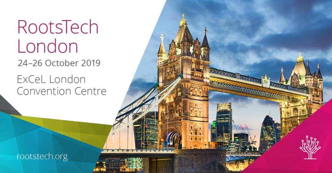 RootsTech London for FREE, anyone?  (Buehler? Buehler?)