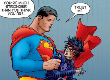 "Superman on Twitter: ""You're much stronger than you think you are ..."