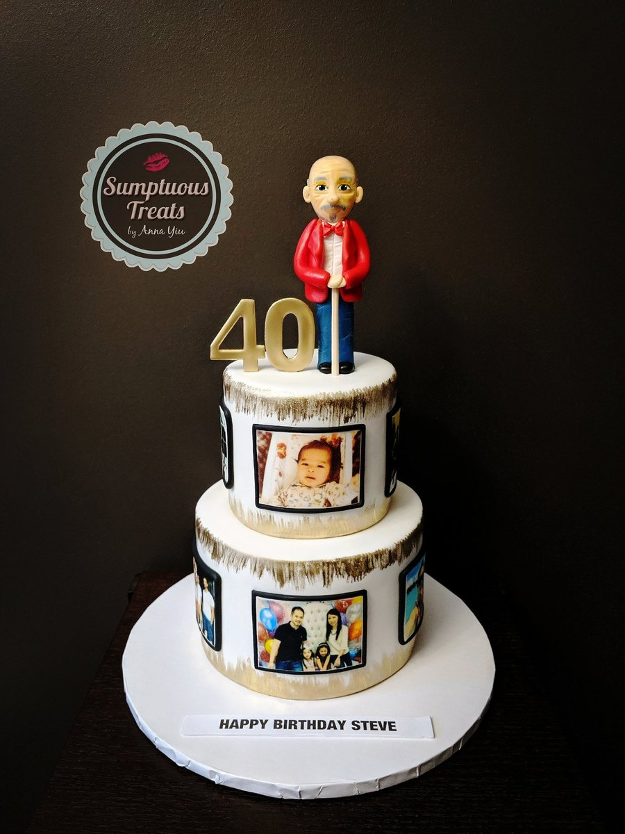 Sumptuous Treats On Twitter 40th Birthday For Him Over The Hill Themed Cake 40thbirthdaycakes Overthehill Birthdaycakesforhim Memoriess Happy40thbday Overthehillcake Mensbirthdaycake Cakeideas Cakesforguys Personalizecakes Customcakes