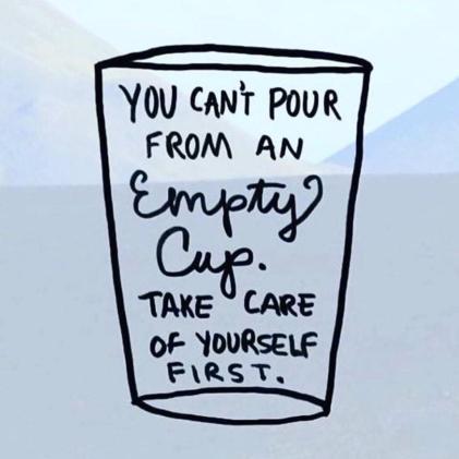 "SAVIS Halton on Twitter: ""Take Care of Yourself First! #SRS ..."