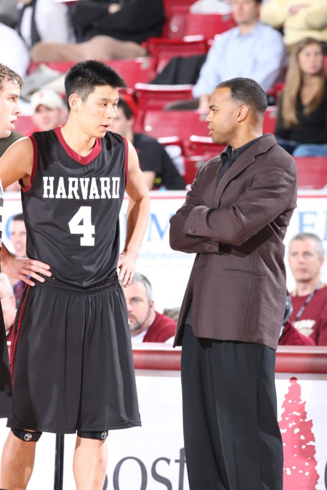 RT @HarvardMBB Please join us in wishing a HAPPY BIRTHDAY to the legend - @JLin7! #GoCrimson 🏆🚨