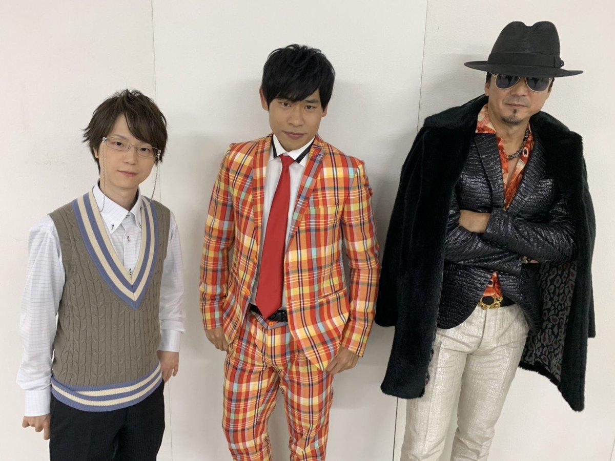 どついたれ本舗も「ヒプノシスマイク-Division Rap Battle-4th LIVE ...