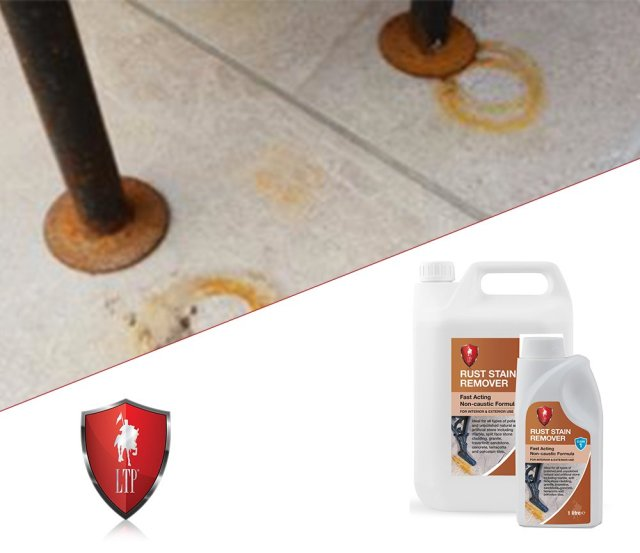 """LTP_UK on Twitter: """"It can be difficult to remove rust stains"""