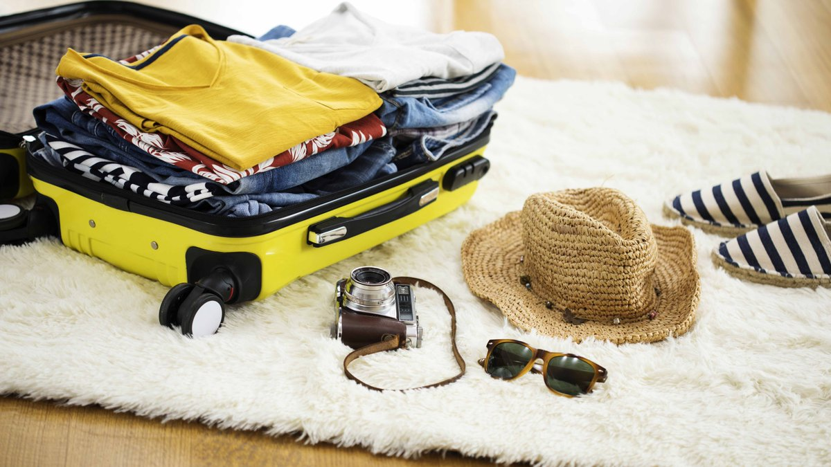 """CANSTAR on Twitter: """"Looking to make the most of your carry on ..."""