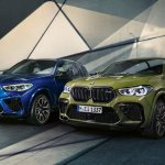 Bmw On Twitter The Market Launch Of The All New Bmw X5 M Competition And Bmw X6 M Competition Will Be In April 2020 As The Price And Availability May Vary Per Market