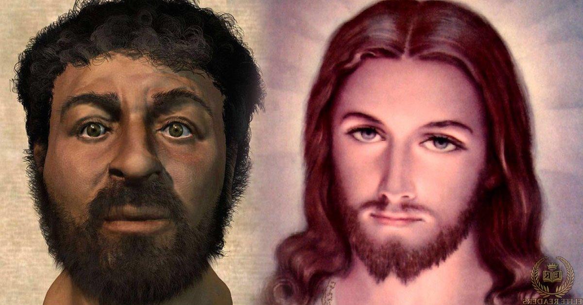 Resultado de imagen de the real face of jesus