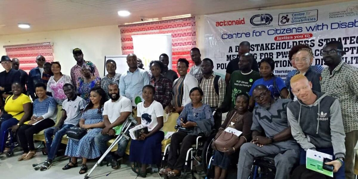 Disability Law: Ccd To Name Offenders, Violators