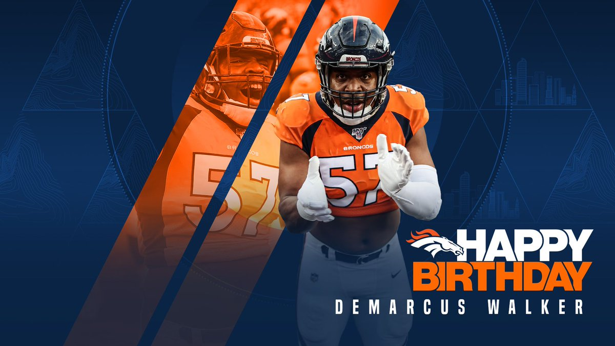 Denver Broncos On Twitter Rt To Join Us In Wishing Livinglegend 44 A Happy Birthday