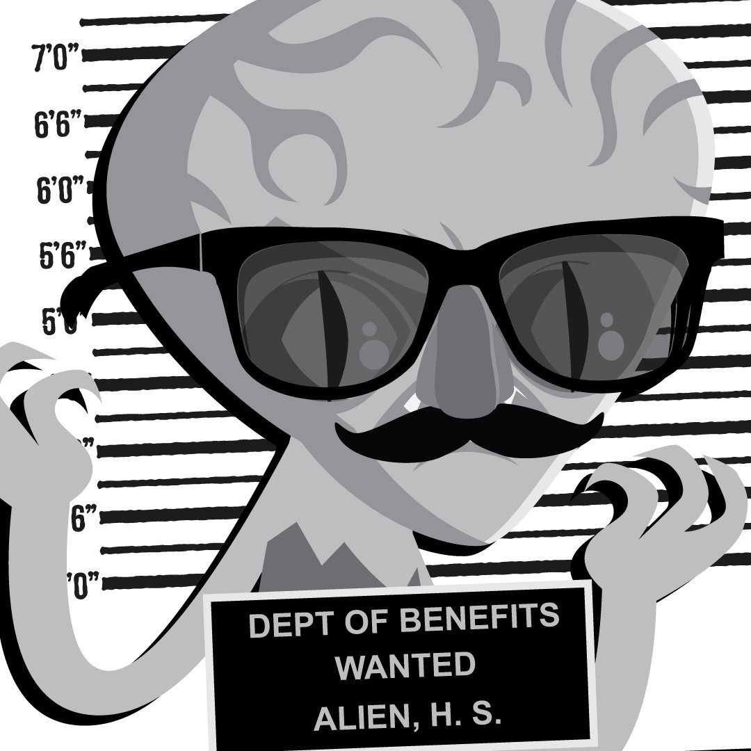 """If you see this guy, stay clear. He's spreading false information, saying """"HSAs are best suited for older people.""""  Fact is, HSAs are good for all age groups.  Learn more here: https://t.co/MHbePG7pvi  #HSA #Healthcare #EnrollmentSeason #OpenEnrollment #Benefits #Finance"""