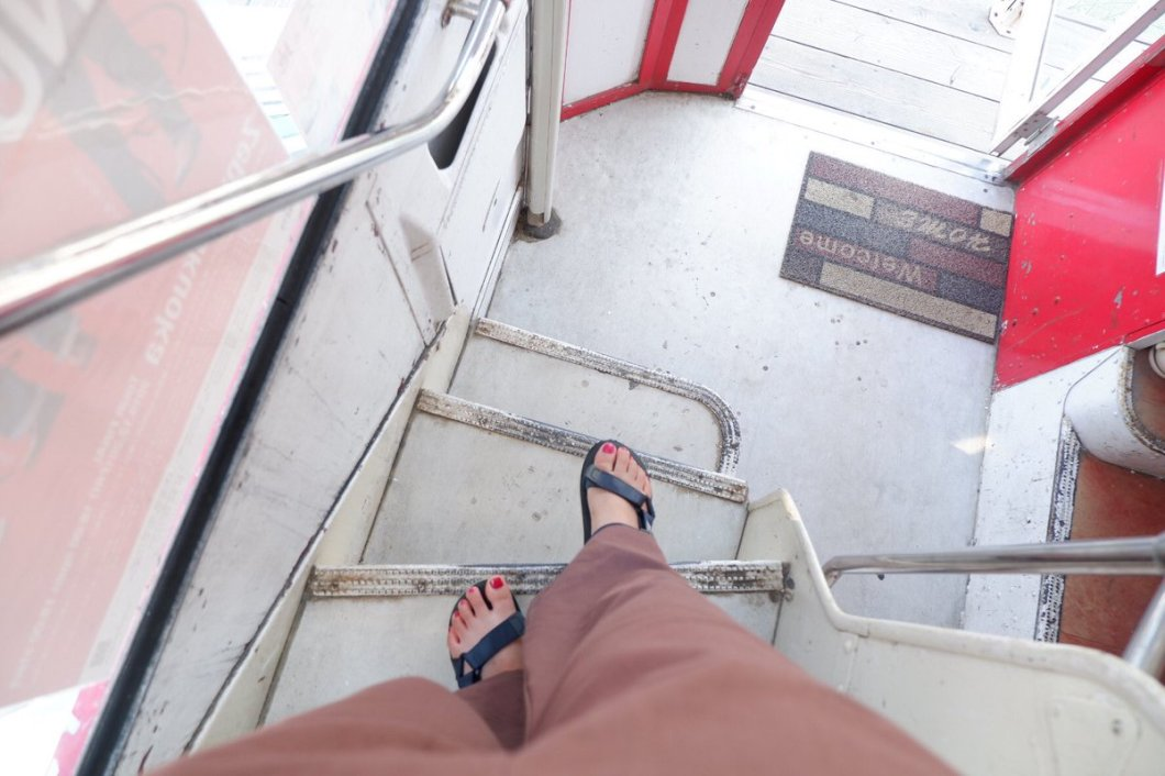 test ツイッターメディア - 📍London  bus cafe 福岡県糸島市志摩野北2289-6  こちらでは色鮮やかなジェラートをロンドンで実際に走っていたバスの中で食べることができます!  爽やかでとっても美味しかったです🤤  #ロンドンバスカフェ #糸島 #福岡旅行 #写真撮ってる人と繋がりたい #旅行好きな人と繋がりたい #写真部 https://t.co/qy75Jyc7BA