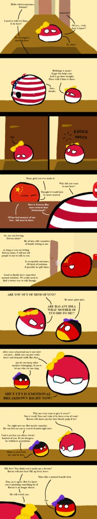 Cold War Ii Polandball Wiki Fandom