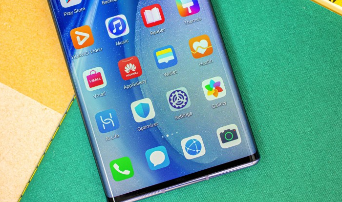 موقع الإماراتية هواوي تبدأ ببيع هاتفي Mate 30 5g و Mate 30 Pro