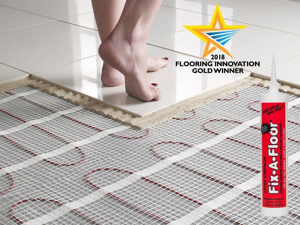 the original fix a floor fixafloor