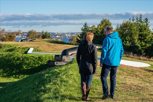 ParksCanada_NS photo