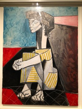 """Gregory Pacyk on Twitter: """"Pablo #Picasso: The day will come when a sight  of a #painting will ease the pain of #toothache"""" What about the pain of  #diabeticneuropathy #diabeticfoot? Many #cubistic feet"""
