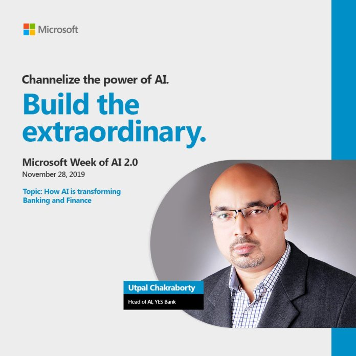 "test Twitter Media - Will be addressing "" Microsoft Week of AI 2.0"".  I welcome you all to join and explore the world of Artificial Intelligence, Machine Learning and Cognitive Science in this workshop series.  https://t.co/KZXItamNwv  #AI #ArtificialInteligence #MachineLearning #DeepLearning https://t.co/9ABabUwm7s"